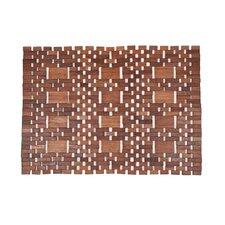 Exotic Woods Mills Doormat