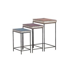 Book 3 Piece Nesting Tables