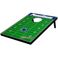 NCAA Football Cornhole Game