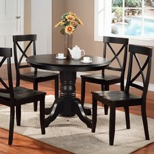 5 Piece Dining Set II