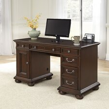 Colonial Classic Computer Desk