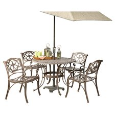 5 Piece Outdoor Dining Set I