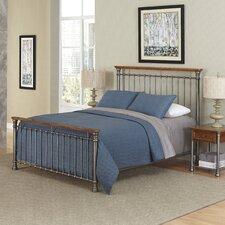 Orleans 3 Piece Bedroom Set