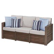 Barnside Deep Seating Sofa with Cushions