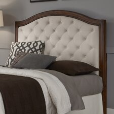 Duet Diamond Camelback Headboard