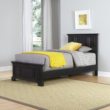 Bedford Twin Panel Bed