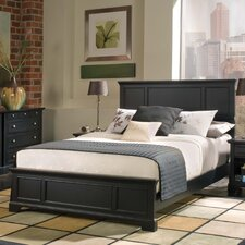 Bedford Queen Panel Bed