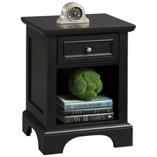 Bedford 1 Drawer Nightstand
