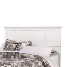Naples King Wood Headboard