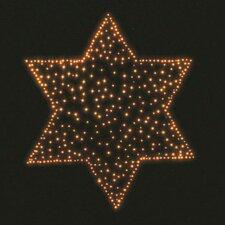 Star Rope Light Carpet