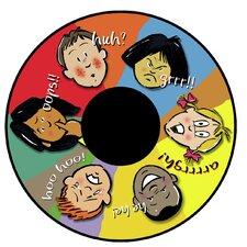 Emotions Effect Wheel
