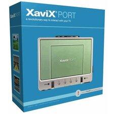 XaviX Port