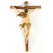 Crucifixion Figurine Wall Décor