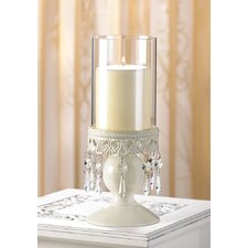 Drops of Crystal Candle Stand