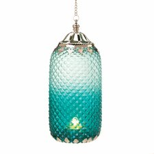 Paragon Filigree Glass Lantern