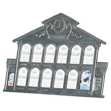 School House Photo Frame
