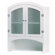 """Classic 24.25"""" x 30.5"""" Wall Mounted Cabinet"""