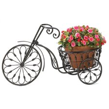 Novelty Wheelbarrow Planter