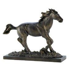 Wild Horse Statue