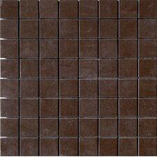 SGT Mosaics Porcelain Matte Tile in Mocha