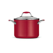 Gourmet 6 Qt. Stock Pot with Lid