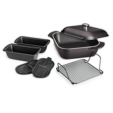Limited Edition 7 Piece Multi-Cooking System