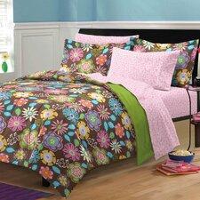 Boho Garden Bed Set