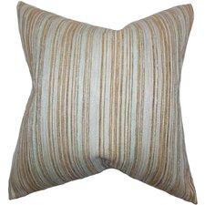 Bartram Stripes Throw Pillow