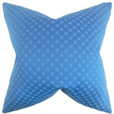 Kasen Solid Throw Pillow Cover