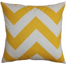 Eir Cotton Throw Pillow