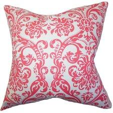 Dolbeau Cotton Throw Pillow