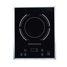 Electric Drop- In Induction Cooker