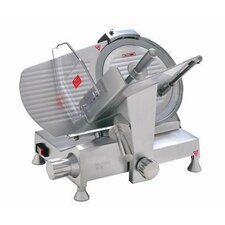 "12"" Electric Slicer"