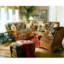 Kingston Reef 6 Piece Living Room Set