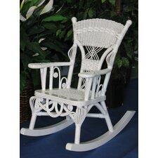 Victorian Child's Millie Rocking Chair