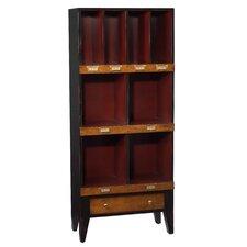 "Storage 56"" Barrister Bookcase"