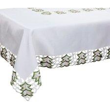 Tannenbaum Table Cloth