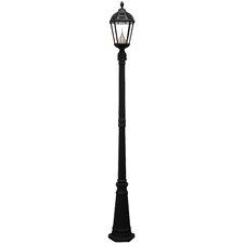 "Royal 7 Light 87"" Post Lantern Set"