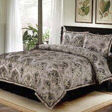 Essex 4 Piece Comforter Set