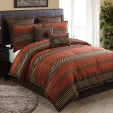 Russell 8 Piece Comforter Set