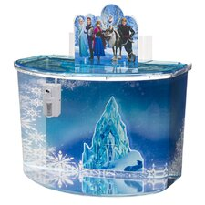 Disney® Frozen 4.5 Gallon Aquarium Kit