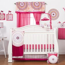 Sophia Lolita Crib Bedding Set