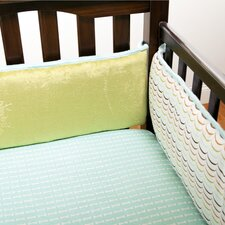 Puppy Pal Boy Crib Sheet