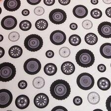 Teyo's Tires Crib Sheet