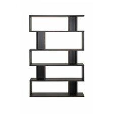 "Baxton Studio Goodwin 5-Level 70.38"" Cube Unit"