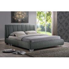 Marzenia Queen Panel Bed