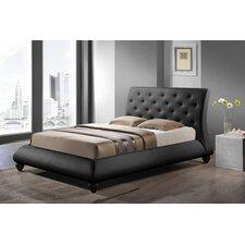 Metropolitan Panel Bed