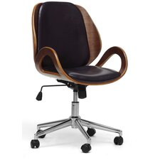 Baxton Studio Watson Office Chair