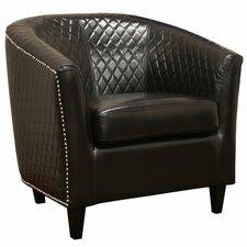 Baxton Barrel Chair