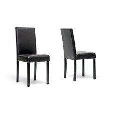 Baxton Studio Torino Side Chair (Set of 2)